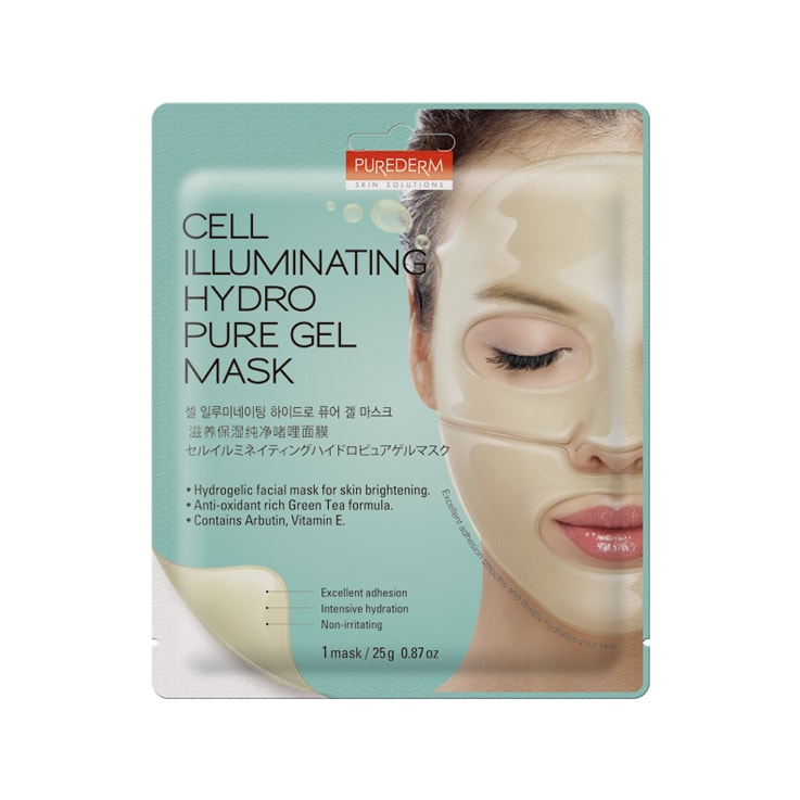 10. ADS302 Cell Illuminating Hydro Pure Gel Mask-min