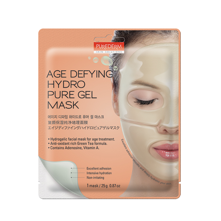 67. ADS 301 Age Defying Hydro Pure Gel Mask