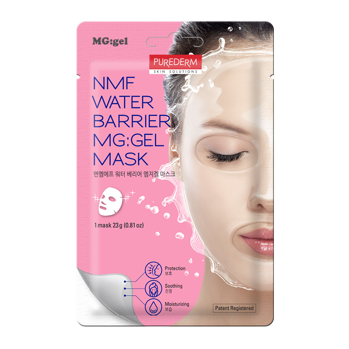 68. ADS 372 NMF Water Barrier MGgel Mask